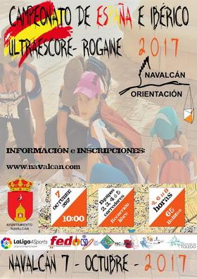 Rogaine 2017