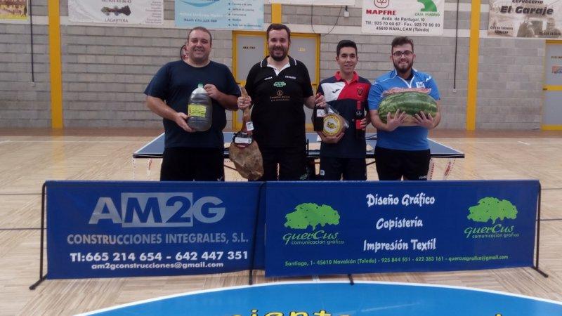 0439e7b4d José García se impone en el Torneo de Tenis de Mesa de Navalcán ...